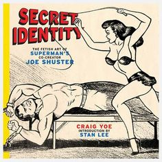 Secret Identity, $20, now featured on Fab.