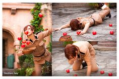 Romano, hetalia cosplay by Reika