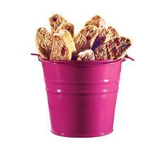#FatBurning snack. Pumpkin-Goji Biscotti. #SelfMagazine