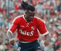 1994 Albeiro Usuriaga - Club Atletico Independiente