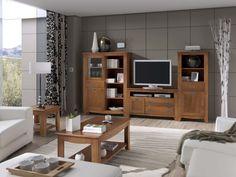 Salón Colonial | Muebles El Pilar