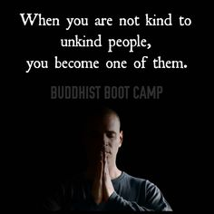 "@buddhistbootcamp: ""Be kind whenever possible. It is always possible. -The Dalai Lama"""