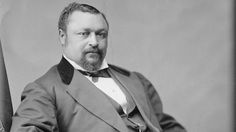 #Blanche Kelso Bruce was a United States politician who represented Mississippi as a Republican in the U.S. Senate from 1875 to 1881. He was of mixed race, and was the first elected #black senator to serve a full-term. Bruce was born into #slavery in 1841 in Prince Edward Country, Virginia to Polly