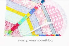 August Block of the Month   2016 Adventure Quilt   Nancy Zieman   Sewing With…