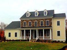 Architecture Design, Architecture Layout, Architecture, Building Designs. K.  Hovnanian Homes