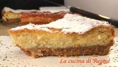 #Cheesecake Pastiera# La cucina di Reginé