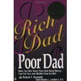 Rich Dad, Poor Dad: What the Rich Teach Their Kids About Money--That the Poor and Middle Class Do Not! (Paperback)By Robert T. Kiyosaki