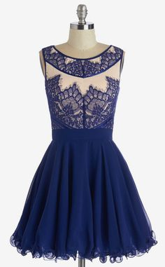 Adore the Dance Floor Dress