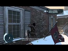 Assassin's Creed III - Full Sync Walkthrough - Sequence 5 Part 2 - A Trip To Boston