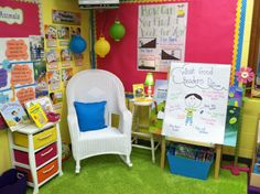 classroom themes | ... loving seeing everyone else s classroom pictures i love getting ideas