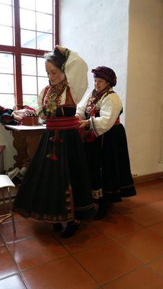 Beltestakk Norsk Folkemuseum