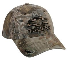 Chevy Realtree Xtra Camo Cap by Chevy, http://www.amazon.com/dp/B00BT7E3YM/ref=cm_sw_r_pi_dp_rxjqrb10RWV5E