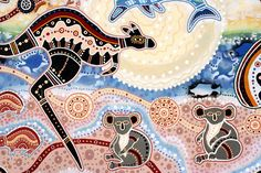 See related links to what you are looking for. Aboriginal Art Australian, Aboriginal Art Animals, Aboriginal Symbols, Aboriginal Painting, Australian Art, Technical Illustration, Illustration Art Drawing, Art Drawings, Illustrations