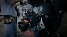 Joy Ride, deux vidéos tournées avec le Nikon D800 par Sandro Miller