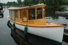 Lakefield boats