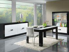 Woonkamer Arulo Trendy woonkamer in matchend design. Strakke ...