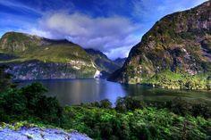 Doubtful Sound, New Zealand — by Living a Kiwi Life