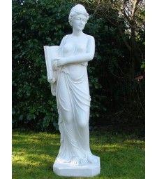 Large Garden Statues Ornament Art - Jasmyn Sculpture