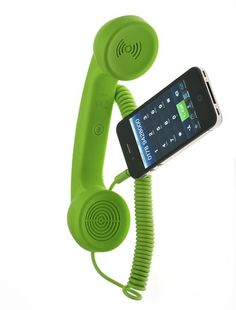 Everyone needs a pop phone for graduation. Great gift! For guys too.