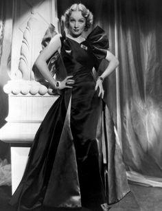 Marlene Dietrich......Uploaded By  www.1stand2ndtimearound.etsy.com
