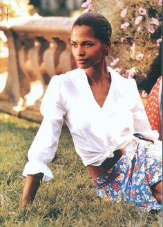 Lauren by Ralph Lauren Spring 2002 (Ralph Lauren)