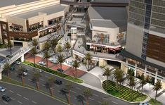 b8d7b407d2e3 53 best mall images on Pinterest   Shopping center, Landscaping and ...