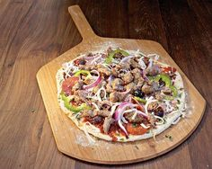 Williams Sonoma  pizza peel