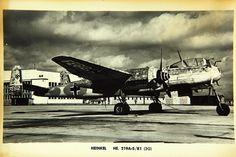 Heinkel He-219 Uhu,