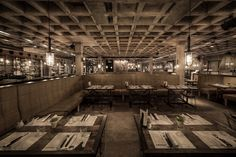 Gallery — Artisan Kitchen and Bar, Manchester