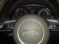 Innovación y Diseño de Audi. Puntos de mejora Conradoymas.com