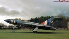 Image result for gloster javelin markings