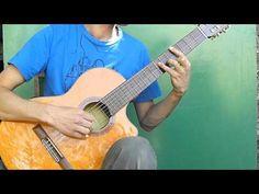 River flows in you - Guitarra - YO QUIERO!!