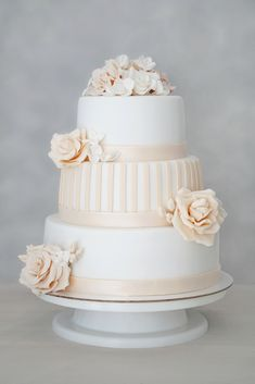 Wedding Cakes Popular Trends In This Time - Make A Decision On Them For Your Great Wedding Event.