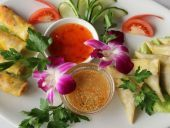 SAIGON, good Vietnamese.  Tues - Sun 11:30am - 10pm Places To Eat, Vienna, Restaurants, Sun, Breakfast, Ethnic Recipes, Food, Meal, Eten