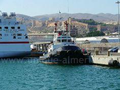Almeria City Sightseeing - The Mirror of the Sea