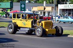 Diesel Rat Rod, Caterpillar, Hot Rods, Badass, Antique Cars, Trucks, Facebook, Cars, Motors