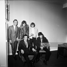 Bobby Hatfield and Bill Medley of The Righteous Brothers with Mick. Bobby Hatfield, Bill Medley, The Righteous Brothers, Stock Pictures, Stock Photos, Los Angeles Area, Keith Richards, Mick Jagger, Rolling Stones