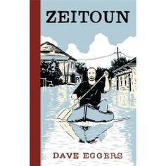 Rising waters and rising tensions. Gritty account of one man's post-Katrina experience.
