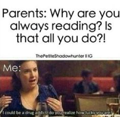 Image uploaded by Odessa. Find images and videos about love, book and reading on We Heart It - the app to get lost in what you love. Crazy Funny Memes, Really Funny Memes, Stupid Funny Memes, Funny Relatable Memes, Hilarious, Book Memes, Book Quotes, Game Quotes, I Love Books
