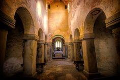 Interior del Conventín by Mariluz Rodriguez Alvarez on 500px