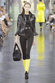 Ralph Lauren, Spring/Summer 2008, Ready to Wear