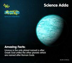 About Uranus