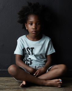 GOAT-MILK kidware | 100 % organic cotton tee for kids | NYC