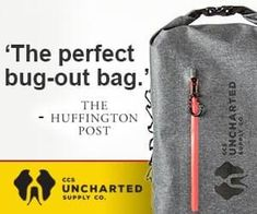 Uncharted Supply This Bag Will Keep You Alive The Off Grid Cabin Urban Survival Kit, Survival Tips, Survival Food, Survival Skills, Tiny House Cabin, Tiny House Plans, Building A Small Cabin, Grid Tool, Off Grid Cabin