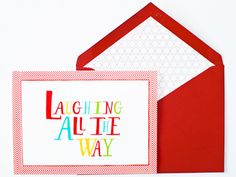 Holiday Greeting Cards | Everywhere - DailyCandy