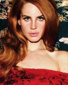 """ldr-universe: """" Lana Del Rey shot by the rock singer / photohrapher Bryan Adams for D La Repubblica Magazine during Summer 2012 Click here to see the HD Uncropped version of the image """""""