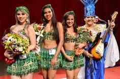 #LEIAMAIS  WWW.OBSERVADORINDEPENDENTE.COM FEIRA DE SANTANA: Escolhidos rei, rainha e princesas da Micareta de Feira