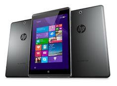 Avance en la tecnología: Envy 8 Note, un tablet con lápiz digital y LTE que...