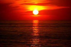 Bildergebnis für sunset and sunrise