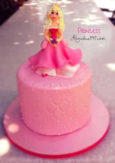 This party is like a fairytale! The cake is a chocolate and fresh strawberries delicacy decorated with a handmade princess, from sugarpast <3  http://www.kanakis1947.com/#!premium-bithday-cakes/ci50